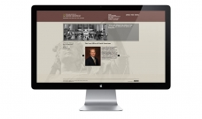 Attorney Website Design