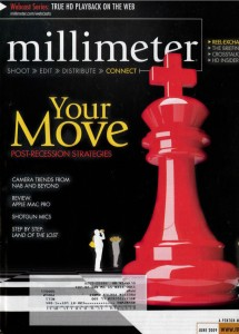 Millimeter Magazine